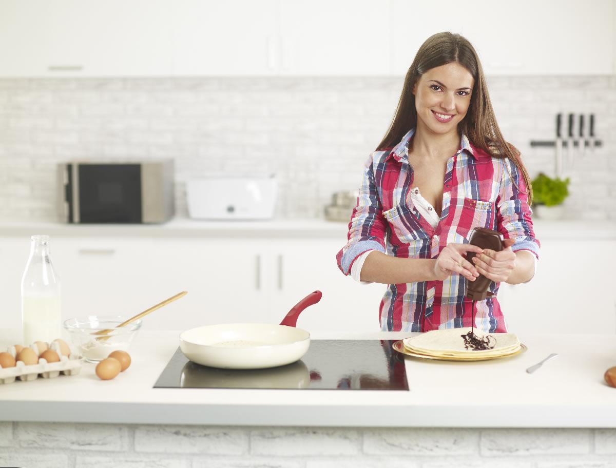 Meble kuchenne skandynawskie