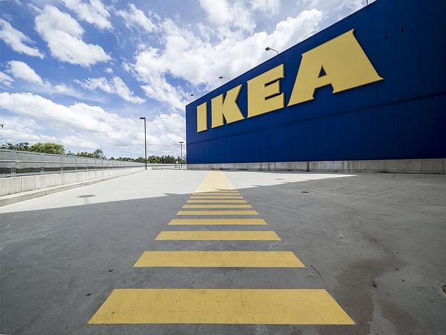 IKEA - fot. pixabay.com